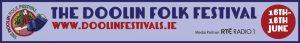 Doolin Folk Festival