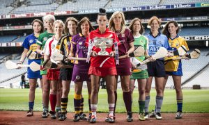 Cairde Camogie