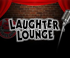 The Laughter Lounge