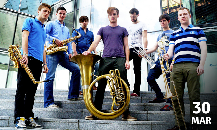 Booka-Brass-Band
