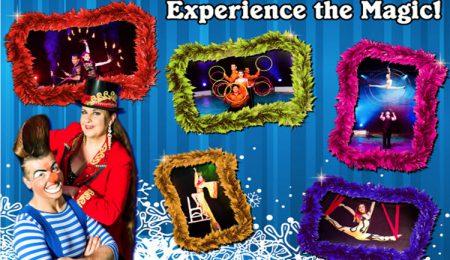 Fossett's Circus at Christmas