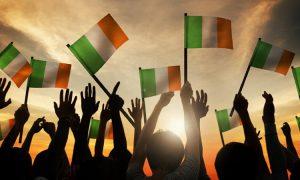 Celebratin Irish Talent