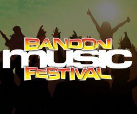 Bandon Music Festival