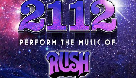 2112: THE MUSIC OF RUSH