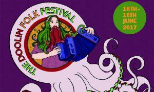 Doolin Festival 2017