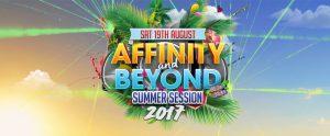 Affinity 7 Beyond