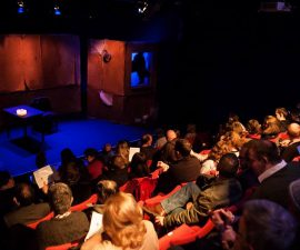 The New Theatre