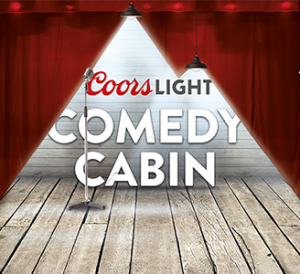 Coors - Comedy