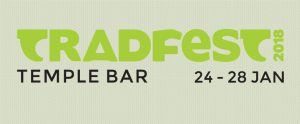 TradFest 2018