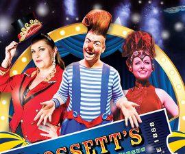 Fosset's Circus