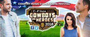 Cowboys & Heroes