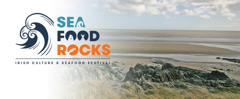 Sea Food Rocks 2018